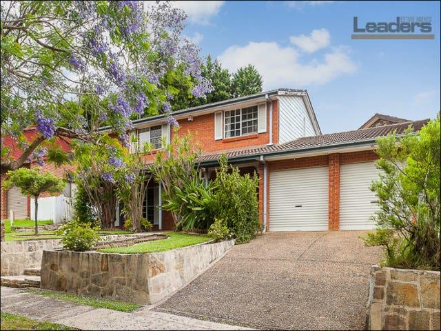 1 Bareena Place, Marsfield, NSW 2122