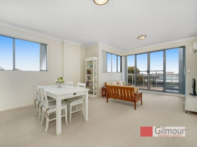 102/23-35 Crane Road, Castle Hill, NSW 2154