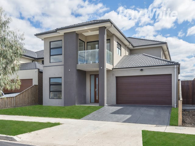 35 Monaco Circuit, Epping, Vic 3076