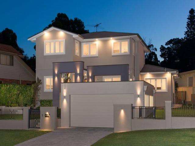 1 George Street, Yowie Bay, NSW 2228