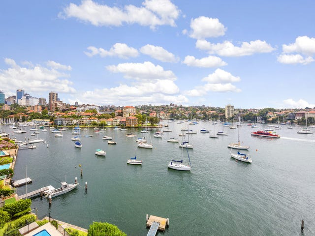 19/11 Elamang Avenue, Kirribilli, NSW 2061