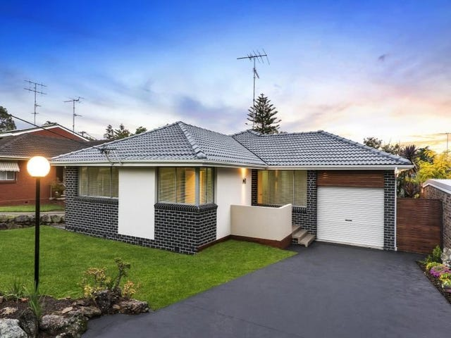 7 Selkirk Street, Winston Hills, NSW 2153