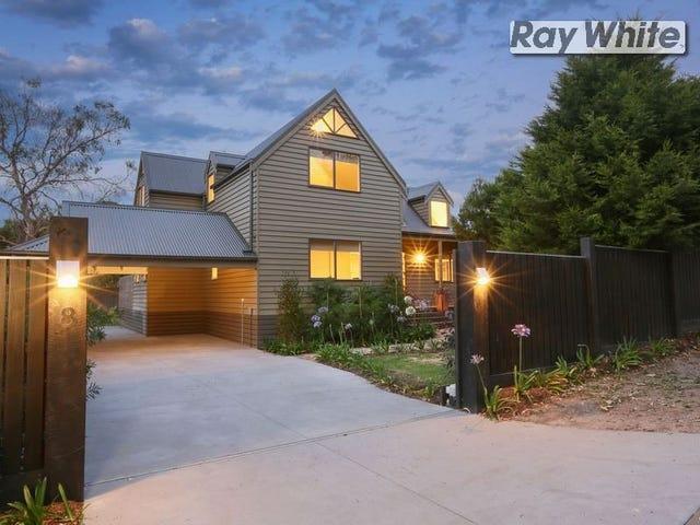 8 Sunningdale Road, Rosebud, Vic 3939
