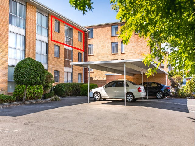 18/22 Runnymede Street, Battery Point, Tas 7004