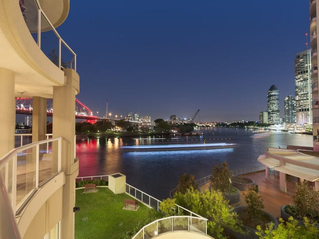 2/32 Macrossan Street, Brisbane City, Qld 4000