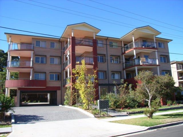 7/14-18  FAIRLIGHT AVENUE, Fairfield, NSW 2165
