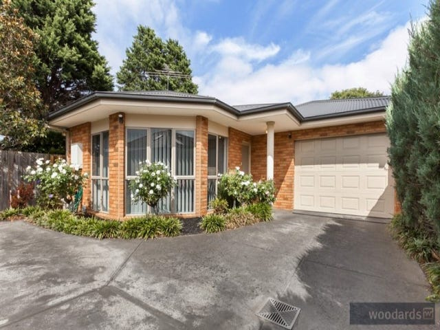 2/5 Peveril Street, Glen Waverley, Vic 3150