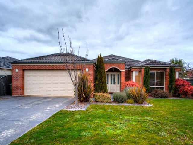 3 Leicester Court, Alfredton, Vic 3350
