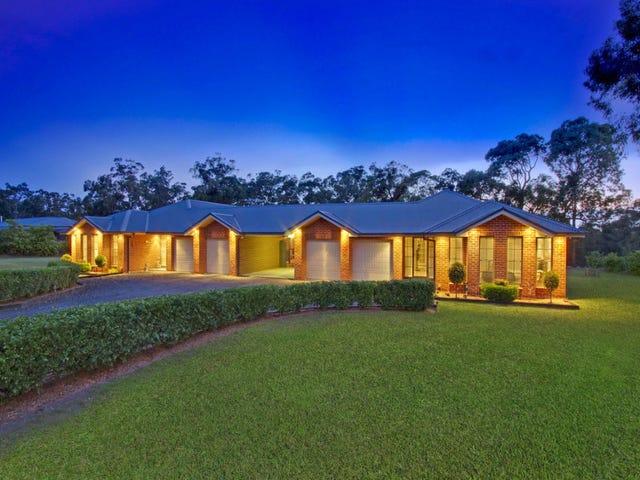 340 Coobah Road, East Kurrajong, NSW 2758