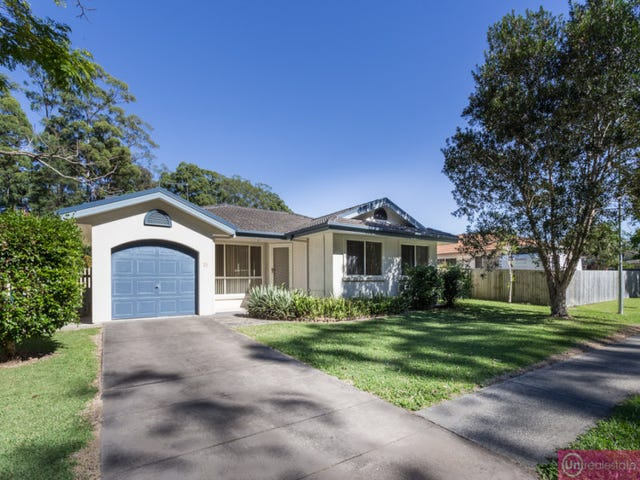 21 Bruce King Drive, Boambee East, NSW 2452
