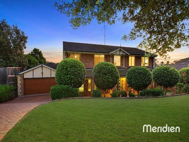 7 Radisson Place, Kellyville, NSW 2155