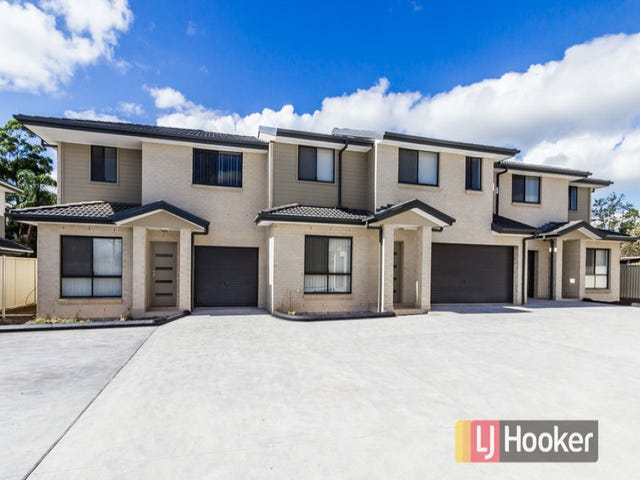 3/21 Beatrice Street, Rooty Hill, NSW 2766