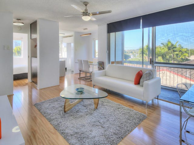 5/28 Riverview Terrace, Hamilton, Qld 4007