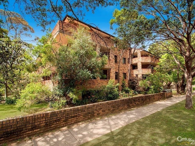 1/18-20 Queens Road, Westmead, NSW 2145