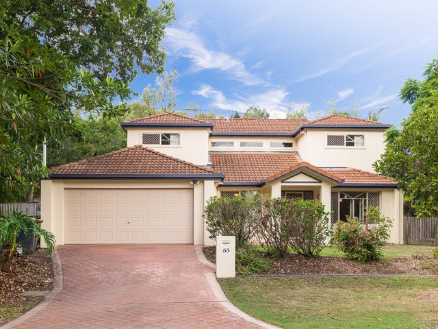 55 Palm Street, Kenmore, Qld 4069