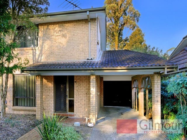 11/77 Crane Road, Castle Hill, NSW 2154