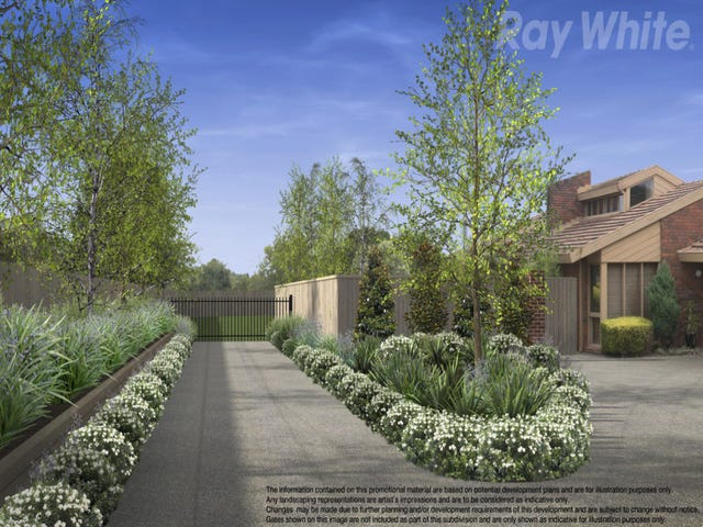 2/10 Palmerston Road, Lysterfield, Vic 3156