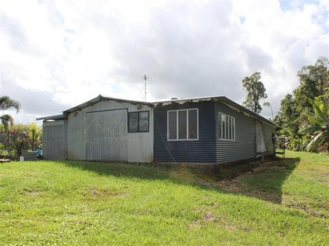1, Mt Coom Road, Tully, Qld 4854
