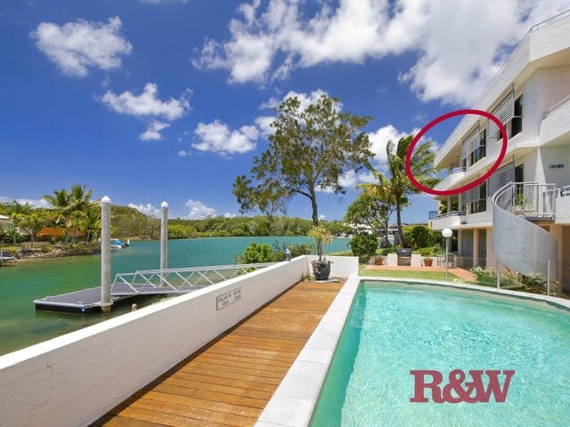 4/'Pisces' 7 Peza Court, Noosa Heads, Qld 4567