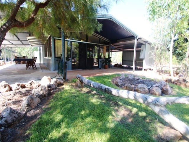 290 Cragborn Rd, Katherine, NT 0850