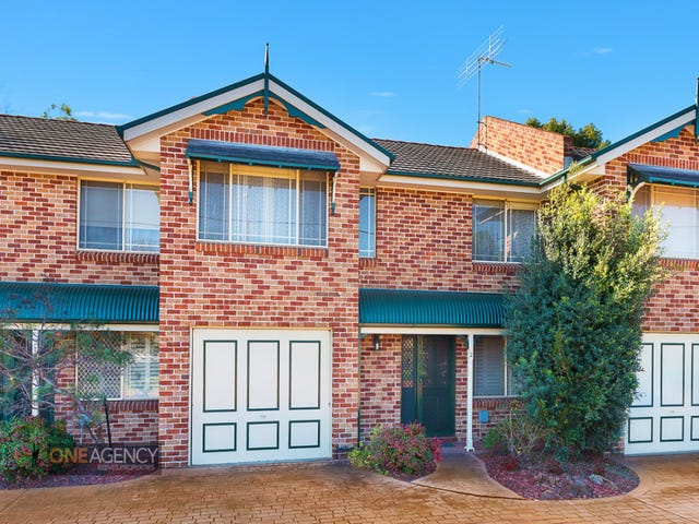 2/157 Stafford Street, Penrith, NSW 2750