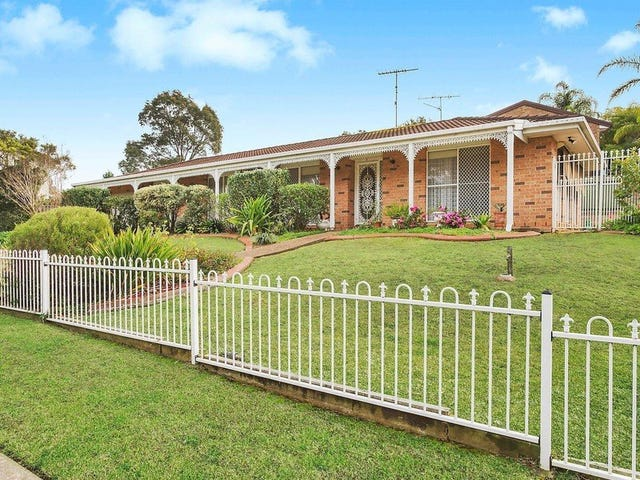 27 Copperfield Drive, Ambarvale, NSW 2560
