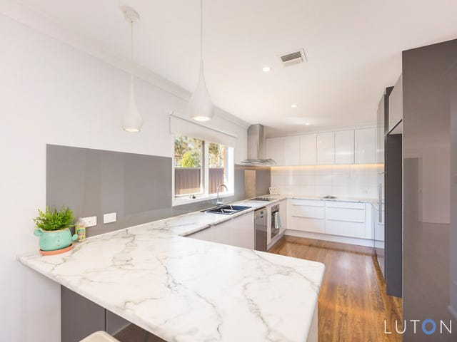 12 Scattergood Place, Spence, ACT 2615