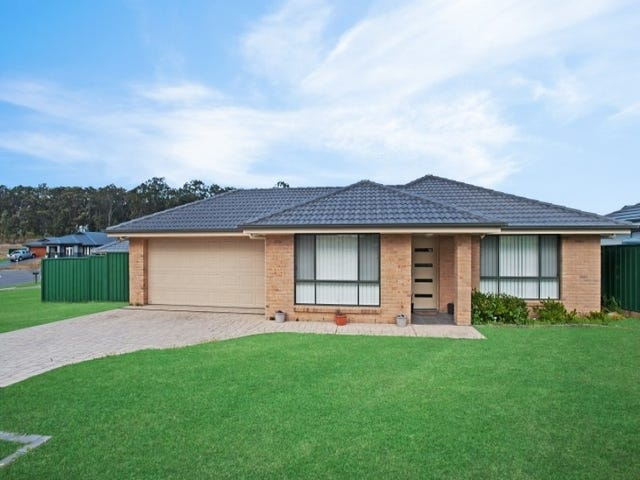 3 Mileham Circuit, Rutherford, NSW 2320
