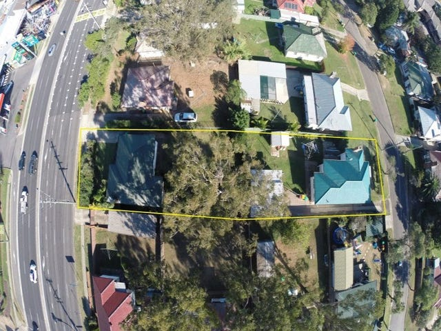 63 Parker Street, Penrith, NSW 2750