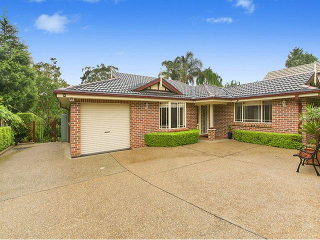 31A Redgrave Road, Normanhurst, NSW 2076