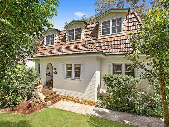 6 Kywong Ave, Pymble, NSW 2073