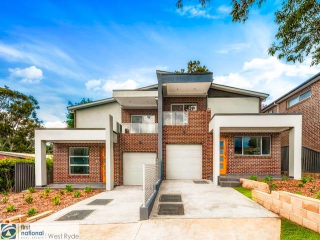5A Christina Street, Rydalmere, NSW 2116