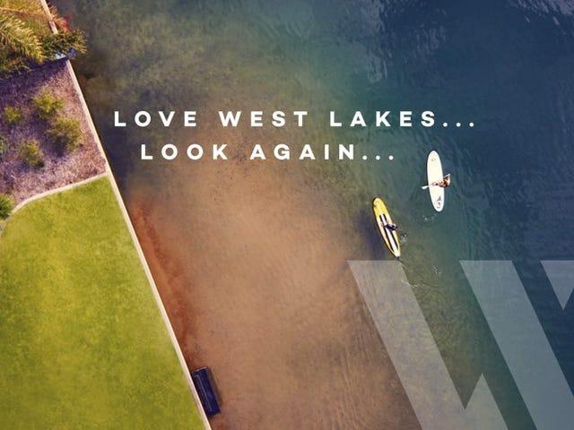 103 West Lakes Boulevard, West Lakes, SA 5021