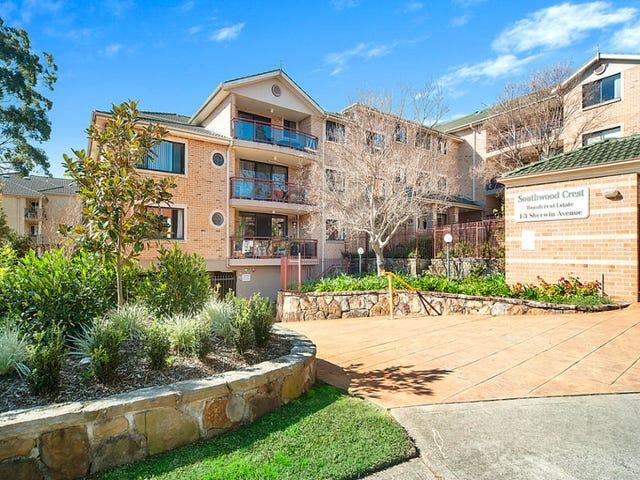 12/1-3 Sherwin Avenue, Castle Hill, NSW 2154