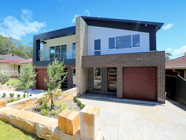 136 Rex Road, Georges Hall, NSW 2198