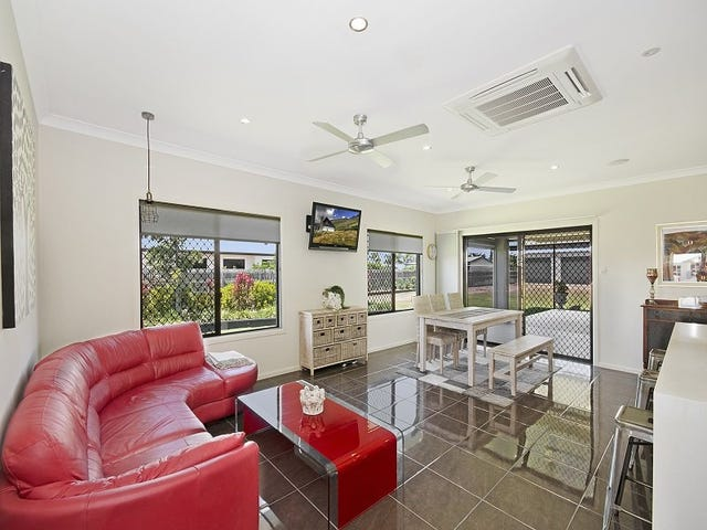 21 Gundabluey Crescent, Mount Low, Qld 4818