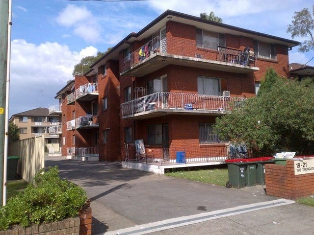 Unit 10/19-21 The Trongate, Granville, NSW 2142