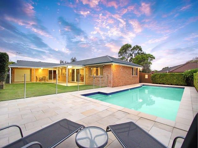 13 Gilbert Crescent, Kings Langley, NSW 2147