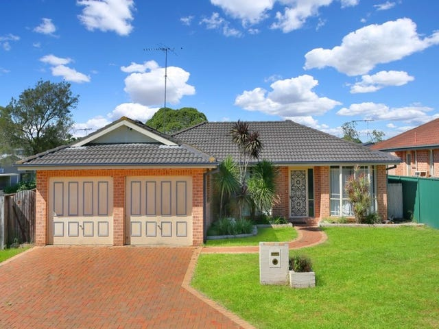 44 Butia Way, Stanhope Gardens, NSW 2768