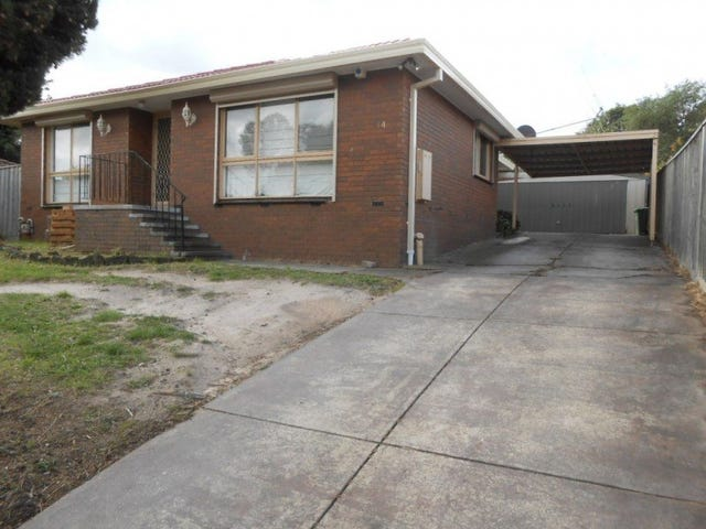 14 Ellaswood Court, Hampton Park, Vic 3976