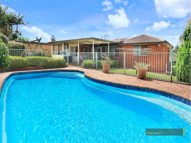 33 Gregory Avenue, Baulkham Hills, NSW 2153