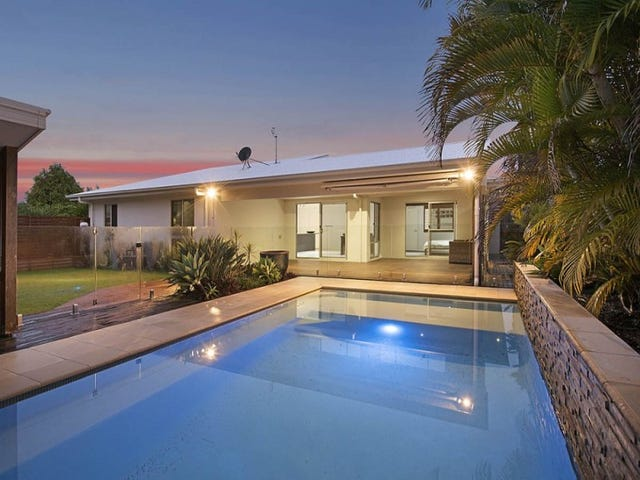 5 Rock Fig Court, Palmwoods, Qld 4555