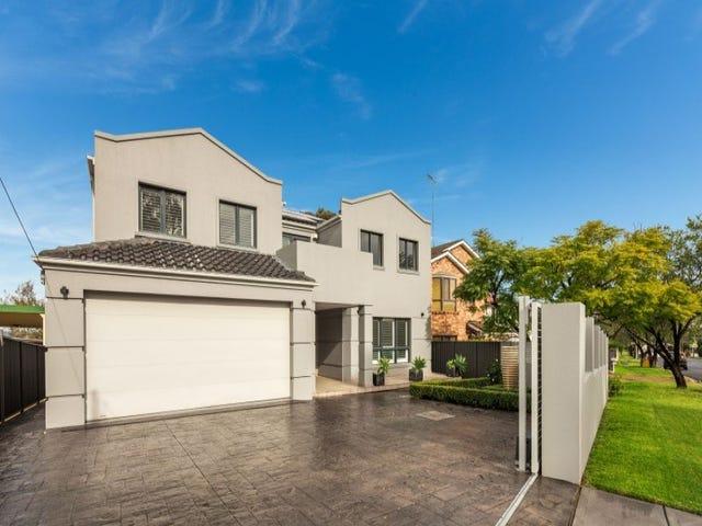 53 Birdwood Road, Georges Hall, NSW 2198
