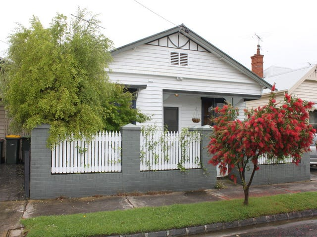 18 Crofton Street, Geelong West, Vic 3218