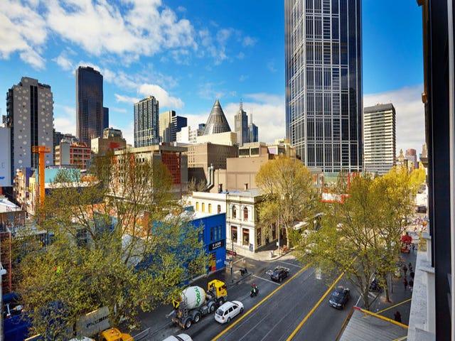 406/99 A'Beckett Street, Melbourne, Vic 3000