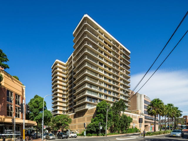 7E/30-34 Churchill Avenue, Strathfield, NSW 2135