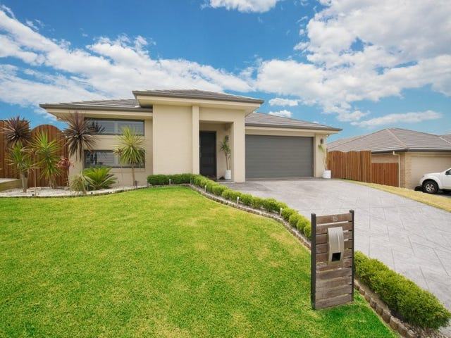 15 Redgum Circuit, Aberglasslyn, NSW 2320