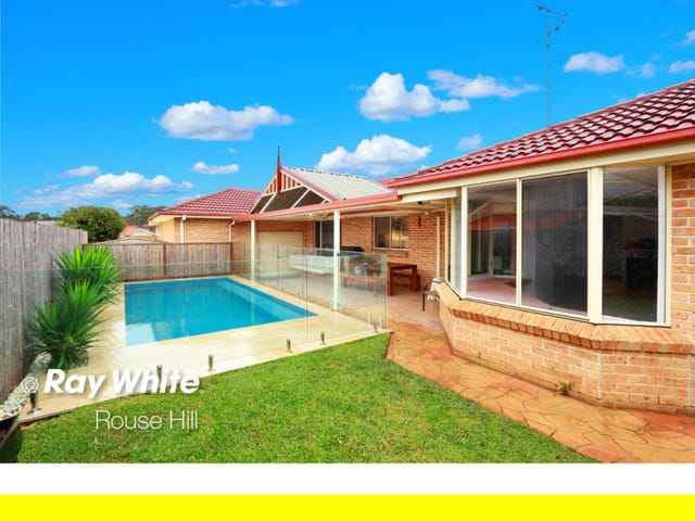3 Patriot Place, Rouse Hill, NSW 2155