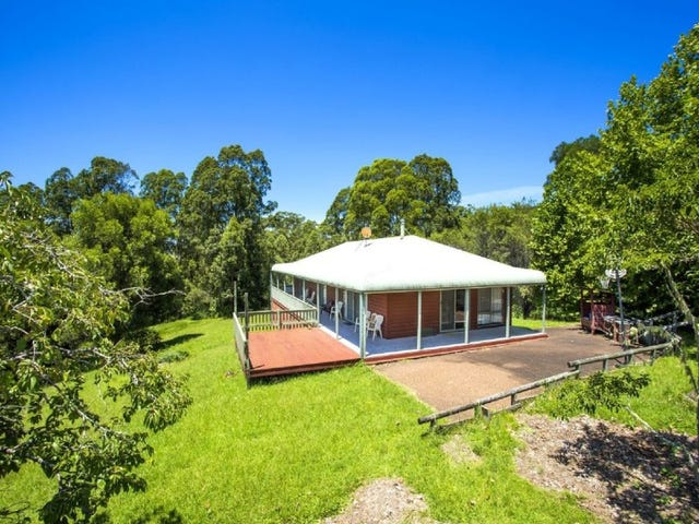 Lot 3 / 1953 Chichester Dam Rd, Dungog, NSW 2420