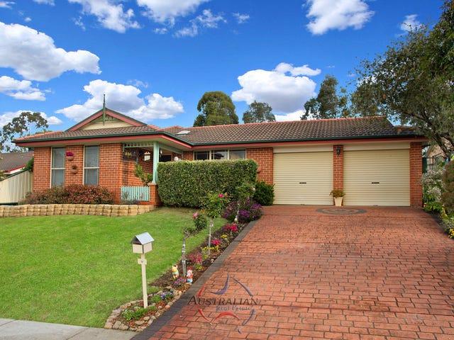 52 Sampson Crescent, Quakers Hill, NSW 2763